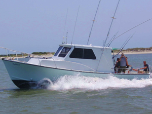 2018 myrtle beach fishing charters captains local for Myrtle beach fishing guides