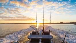 myrtle beach fishing charter boat