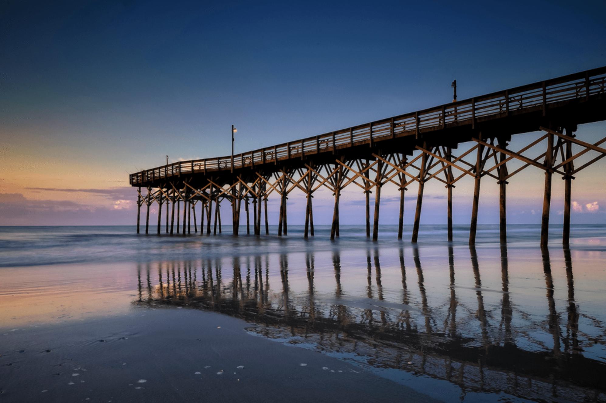 Restaurants On Ocean Blvd Myrtle Beach Sc
