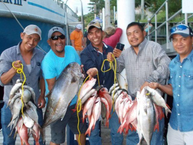 Voyager Deep Sea Fishing 