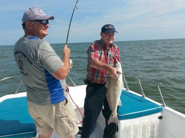 Whata Adventure Fishing Charters